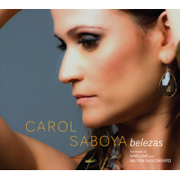 Carol Saboya: Belezas - The Music of Ivan Lins and Milton Nascimento