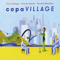 Album Copa Village by Carol Saboya