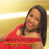 Album Simply Amazing by Carolyn Fitzhugh