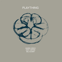 "Read ""Plaything"" reviewed by John Sharpe"