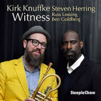 Album Witness by Kirk Knuffke