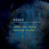 "Read ""Blood"" reviewed by John Sharpe"