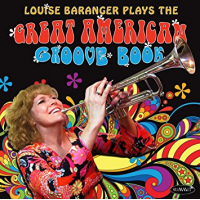 Louise Baranger Plays The Great American Songbook