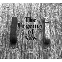 "Read ""The Urgency of Now"" reviewed by Alberto Bazzurro"