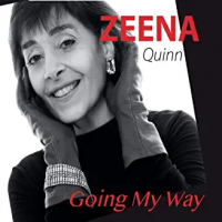 Album Going My Way by Zeena Quinn