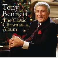 Album The Classic Christmas Album by Tony Bennett