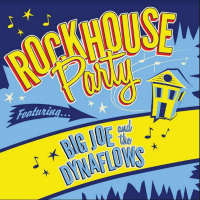 "Read ""Rockhouse Party"" reviewed by Jim Trageser"