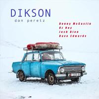 Album Dikson by Don Peretz
