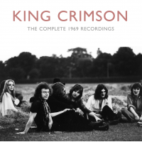 King Crimson: The Complete 1969 Recordings