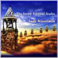 Album The Seven Vertical Scales by Andy Wasserman