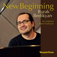 "Read ""New Beginning"" reviewed by Hrayr Attarian"