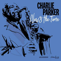 Album Now's The Time by Charlie Parker