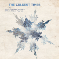 Stanislav Bobritskiy: The Coldest Times