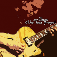 Jay Danley Ethiojazz Project EP
