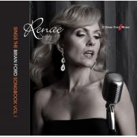 Renae Suttie: Renae Suttie Sings The Brian Ford Songbook Vol I