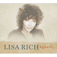 Album Highwire by Lisa Rich