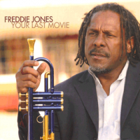 Album Your Last Movie by Freddie Jones