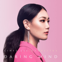 Album Daring Mind by Jihye Lee