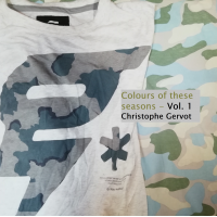 Album Colours of these seasons Vol.1 by Christophe Gervot
