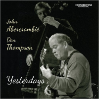Yesterdays by John Abercrombie