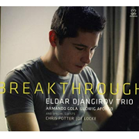 Eldar Djangirov: Breakthrough