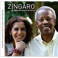 Zingaro by Fernanda Cunha