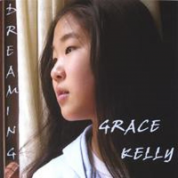 Album Dreaming by Grace Kelly