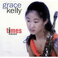 Album Times Too by Grace Kelly