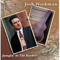 Jumpin' at the Border by Josh Workman