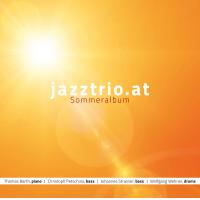 """Jazz In The Spirit Of Summer: """"Sommeralbum,"""" New Release By jazztrio.at"""