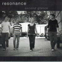 Album Second Glance by Stephanie Lottermoser