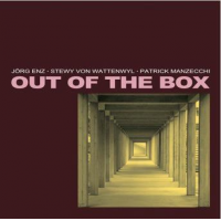 Album Out Of The Box by Patrick Manzecchi