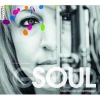 Album Good Soul by Stephanie Lottermoser