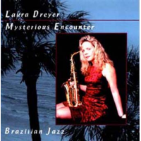 Album Mysterious Encounter by Laura Dreyer