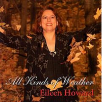 Album All Kinds of Weather by Eileen Howard