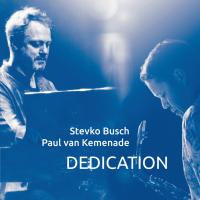 Album Dedication by Paul Van Kemenade