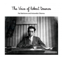 Album The Voice of Robert Desnos by Patrick Battstone