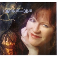 Paula Lammers: A Blanket of Blue