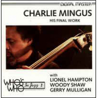 """Read """"His Final Work"""" reviewed by Robert Middleton"""