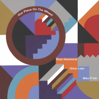 Album Our Place On The Wheel by Ross Hammond