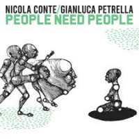Album People Need People