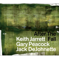 """After the Fall"" - showcase release by Keith Jarrett"