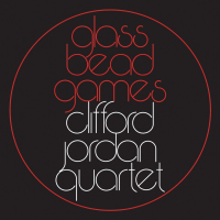 "Read ""Clifford Jordan's Glass Bead Games: Coltrane's Progeny"" reviewed by Samuel Chell"