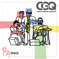 Album PlaySCAPE by Chris Greene