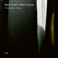 Album Temporary Kings by Mark Turner
