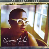 Album WomanChild by Cecile McLorin Salvant