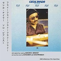FLY! FLY! FLY! FLY! FLY! by Cecil Taylor
