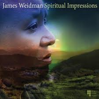 Album Spiritual Impressions by James Weidman