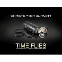 Chris Burnett: Time Flies