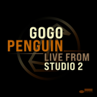 Live from Studio 2 by GoGo Penguin